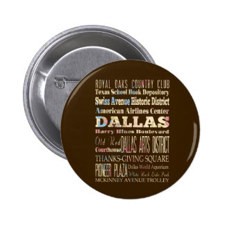 Attractions Famous Places of Dallas Texas Pins
