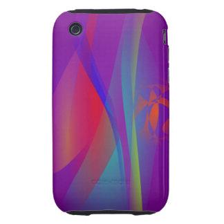 Attractive Bird Tough iPhone 3 Cases