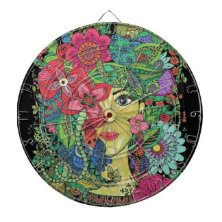 Attractive Gifts Dartboard