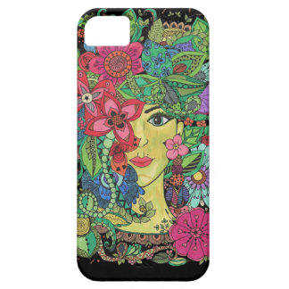 Attractive Gifts iPhone 5 Cover