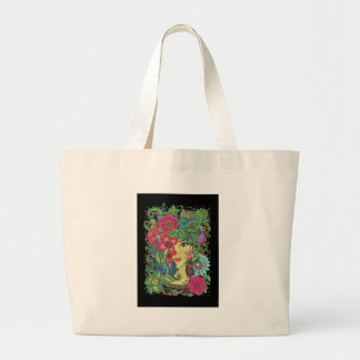 Attractive Gifts Large Tote Bag