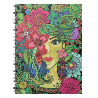 Attractive Gifts Notebooks
