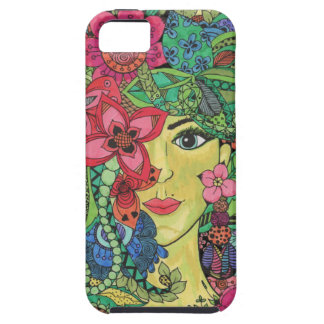 Attractive Gifts Tough iPhone 5 Case