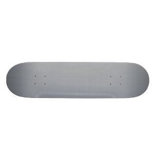 Attractive light grey palm trees on rough grey sur skate board