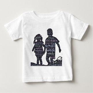 Attrikid Baby T-Shirt
