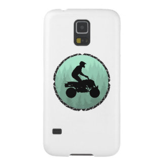 ATV DREAM LAND GALAXY S5 CASE