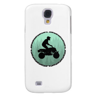 ATV DREAM LAND SAMSUNG GALAXY S4 CASE