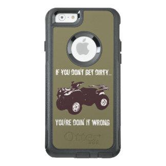ATV Get Dirty Otterbox Phone Case