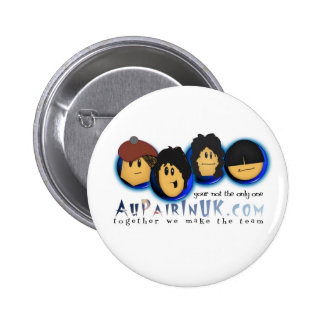 Au Pair In UK Button