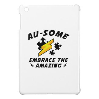 AU-SOME iPad MINI CASES