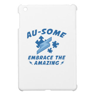 AU-SOME iPad MINI COVERS