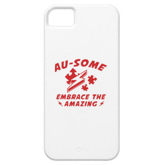 AU-SOME iPhone 5 CASE
