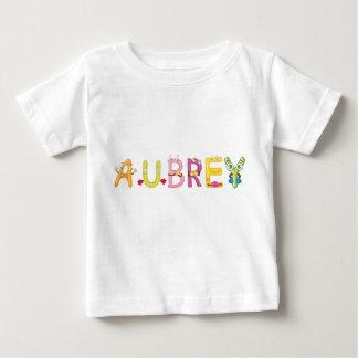 Aubrey Baby T-Shirt