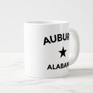 Auburn Alabama Large Mug Jumbo Mug