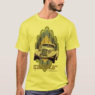 Auburn Speedster T-Shirt