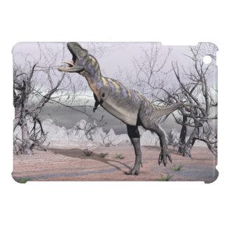 Aucasaurus dinosaur - 3D render iPad Mini Covers