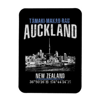 Auckland Magnet