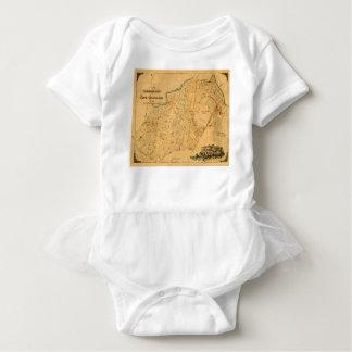 aucklandcity1863 baby bodysuit
