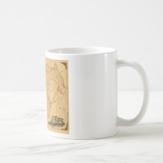 aucklandcity1863 coffee mug