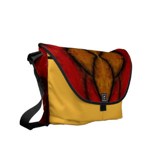 AudArrt Messenger Bag - Phoenix