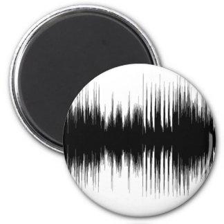 Audio Aural Ear Hearing Music Musical Recording.pn Magnet