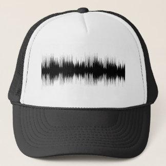 Audio Aural Ear Hearing Music Musical Recording.pn Trucker Hat