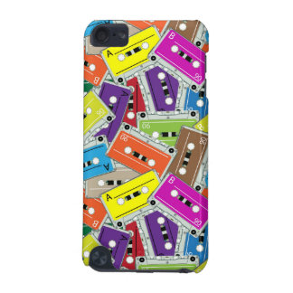 Audio Casette Tapes iPod Case iPod Touch 5G Cover
