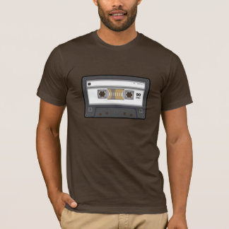 Audio Cassette Shirt