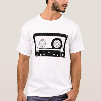 Audio Cassette T-Shirt