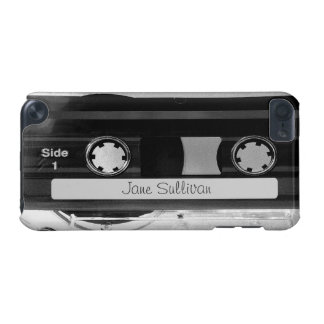 Audio Music Cassette Tape iPod Touch 5G iPod Touch 5G Case
