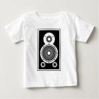 Audio Speaker 01