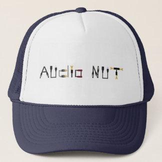 AUDIONUT Hat