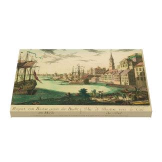 audiophiliacs.com Old Philadelphia stretch canvas Canvas Prints