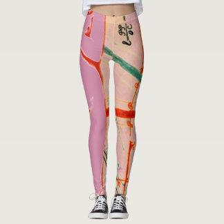 AUDIOPHILIACS.COM Rocket Scientists leggings