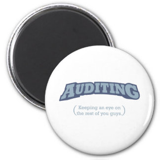 Auditing - Eye Magnet