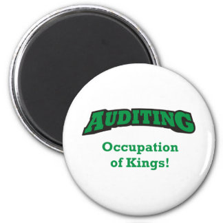 Auditing / Kings Magnet