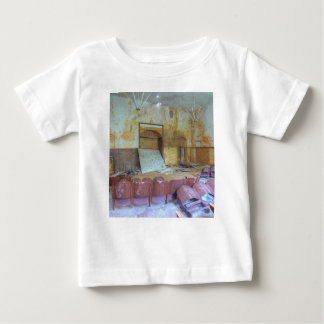 Auditorium 01.0, Lost Places, Beelitz Baby T-Shirt