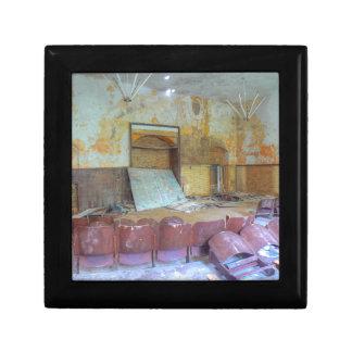 Auditorium 01.0, Lost Places, Beelitz Gift Box