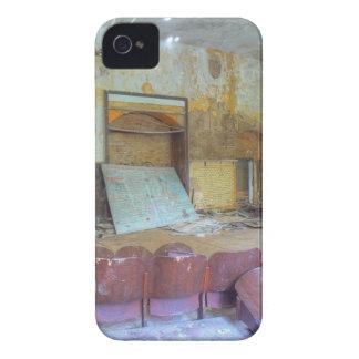 Auditorium 01.0, Lost Places, Beelitz iPhone 4 Case