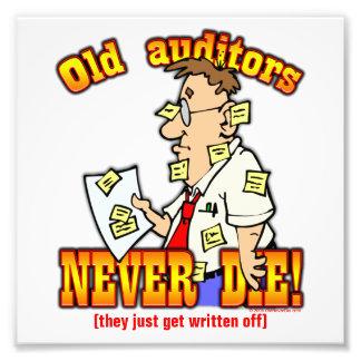 Auditors Photo Art
