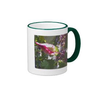 Audrey 2 mugs