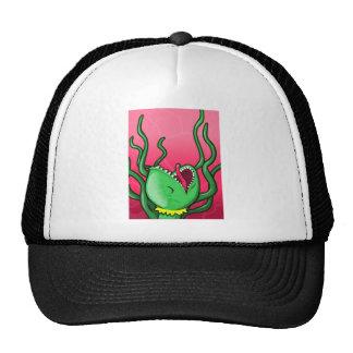 Audrey 3 mesh hats