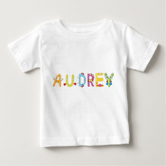 Audrey Baby T-Shirt