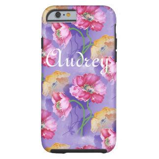 Audrey Tough iPhone 6 Case