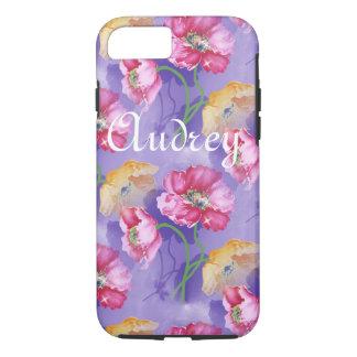 Audrey iPhone 7 Case