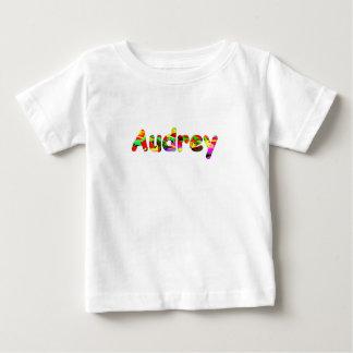 Audrey short sleeve T-shirt