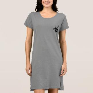 AUDREY's Bar - T-shirt Dress