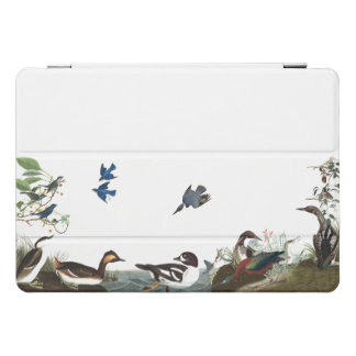 Audubon Grebe Birds Wetlands iPad Pro Case