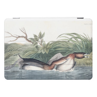 Audubon Grebe Birds Wildlife Animal iPad Pro Case