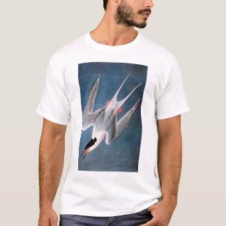 Audubon: Roseate Tern T-Shirt